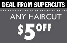 graphic relating to Supercuts Printable Coupons identified as SuperCuts: $5.00 Off Printable Coupon eShopper Discussion board